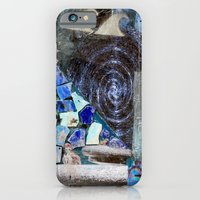Architecture Of Water. O… iPhone 6 Slim Case