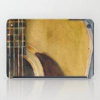 Martin Guitar D-28 iPad Case
