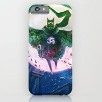 Journeyman iPhone 6 Slim Case