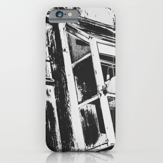 Nostalgia iPhone & iPod Case