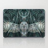 The Owl iPad Case