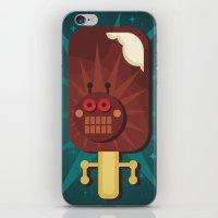 Ice-cream. iPhone & iPod Skin