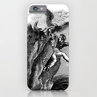 iPhone & iPod Case featuring The Vulture Advocate by Shane Deruise Photography