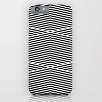 iPhone & iPod Case featuring 5050 No.6 by Martin Isaac