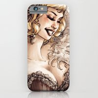 Burlesque iPhone 6 Slim Case