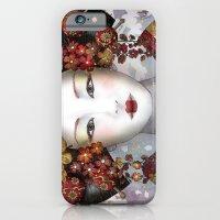 Becoming a Geisha  iPhone 6 Slim Case