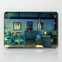 La Casa Azul iPad Case
