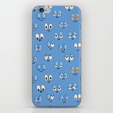 All Eyes On You iPhone & iPod Skin