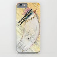 Blanche iPhone 6 Slim Case
