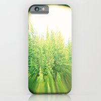 iPhone & iPod Case featuring Sometimes, you need to look at life from a different perspective by rubybirdie