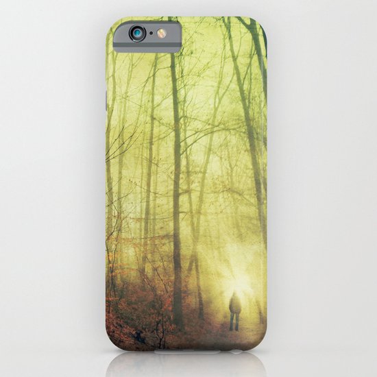 no standstill iPhone & iPod Case