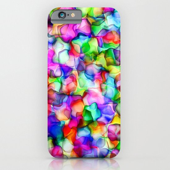 Rose Petals iPhone & iPod Case