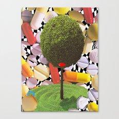 treeism Canvas Print