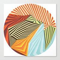 Yaipei Canvas Print