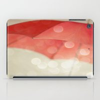Whisked Away iPad Case