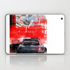 LUDWIG'S LAW Laptop & iPad Skin