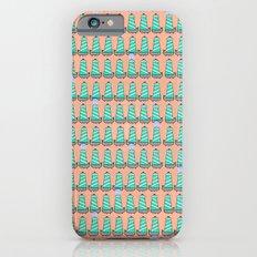 The whaler iPhone 6 Slim Case