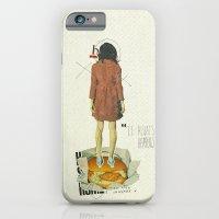It Always Happens | Collage iPhone 6 Slim Case