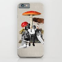 iPhone & iPod Case featuring Upper Class Dealer by Eugenia Loli
