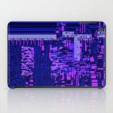 taintedcanvas162 iPad Case