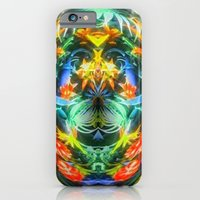 iPhone & iPod Case featuring plantscape by BPARSH