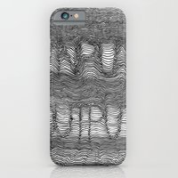 iPhone & iPod Case featuring InputOutput by Marion Cromb