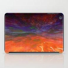 Lost Horizons iPad Case