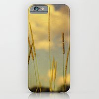 A Place To Breathe iPhone 6 Slim Case