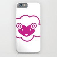 PINK SHEEP iPhone 6 Slim Case