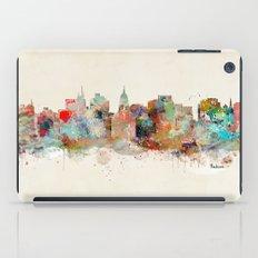 Madison Wisconsin  iPad Case