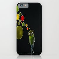 Buenas noches! iPhone 6 Slim Case