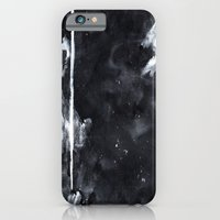 iPhone & iPod Case featuring Black N White by Erin McGuire Art