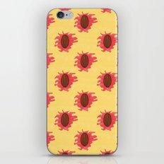 Peaches n Cream iPhone & iPod Skin