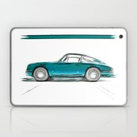 Porsche 911 / V Laptop & iPad Skin