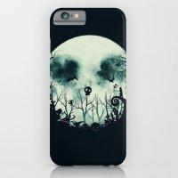 Halloween Town iPhone 6 Slim Case