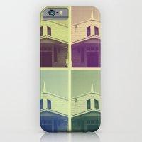 Same Shit, Different Dei… iPhone 6 Slim Case