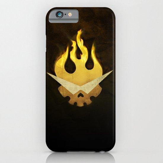 Gurren Lagann Movie Poster iPhone & iPod Case