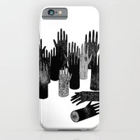 The Forest Of Hands iPhone 6 Slim Case