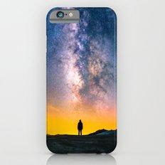 Heavens Above iPhone 6 Slim Case