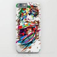 iPhone & iPod Case featuring 6th Anniversary by Stefan Lucut