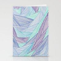 .B.L.U.E. Stationery Cards