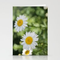 Three Lovely Ladies Stationery Cards