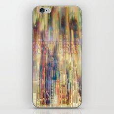 Fasten Your Belt / 29-08-16 iPhone & iPod Skin