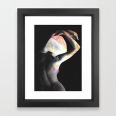 That Place Framed Art Print