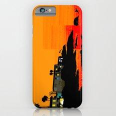 Sunset Cliffs iPhone 6 Slim Case