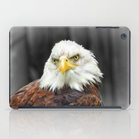 Bald Eagle iPad Case