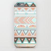 Tribal Wonder  iPhone 6 Slim Case