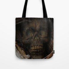 Dead Wood Tote Bag