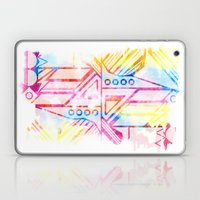 P∆INTERLY Laptop & iPad Skin