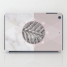 Geometric Nature ~ No 2 iPad Case